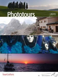 the photo tour