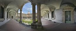 convento benedettini catania